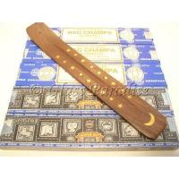 Wholesale Nag Champa Super Hit Five 15 gram boxes - Moon ash catcher from china suppliers