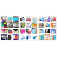 Wholesale A5 expanding file folder from china suppliers
