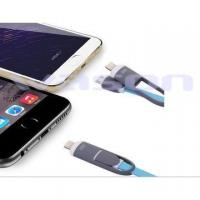 new design android and iphone cable