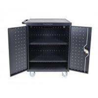Buy cheap Ipad, Laptop, Chromebook, up to 17 Display, Charging Station Cart for 32 Devices with Timer from wholesalers
