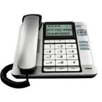 Buy cheap Electronics RCA corded speakerphone 1113 1BSGA from wholesalers