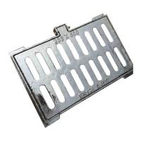 Buy cheap B3050G Ductile Iron Gully Grate from wholesalers