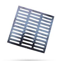 Buy cheap B6060G Ductile Iron Gully Grate from wholesalers