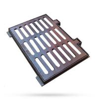 Buy cheap B4060G Ductile Iron Gully Grate from wholesalers