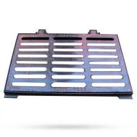 Buy cheap B4575G Ductile Iron Gully Grate from wholesalers