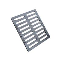 Buy cheap B4050G Ductile Iron Gully Grate from wholesalers