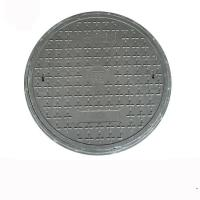 Buy cheap D500-1Round Composite Manhole Cover from wholesalers