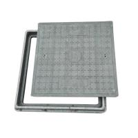 Buy cheap S6060 Square Composite Manhole Cover from wholesalers