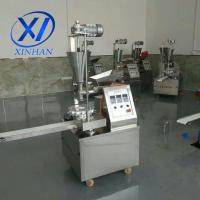 Buy cheap Food Machinery Steamed stuffing bun machinery from wholesalers