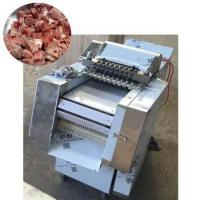 Buy cheap Multifunctional stainless steel Duck meat bone machine/Automatic Chicken chopping machine from wholesalers
