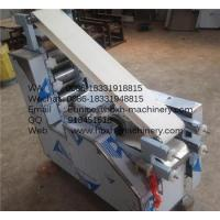 Buy cheap Commercial home samosa patti pastry dumpling maker wrapper making machine from wholesalers