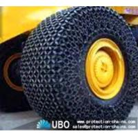 Wholesale Loader tyre protection chain from china suppliers