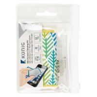 Knig Screen Cleaning Kit, 5 ml, Leaves