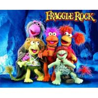 Buy cheap Fraggle Rock Shirt Iron on Transfer #1 from wholesalers