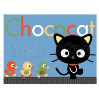 Buy cheap Chococat Shirt Iron on Transfer #1 from wholesalers