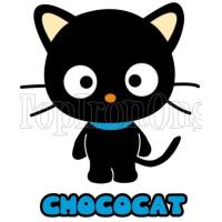Buy cheap Chococat Shirt Iron on Transfer #4 from wholesalers