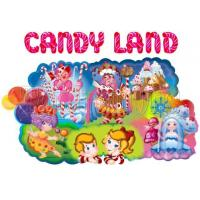 Buy cheap Candy Land Shirt Iron on Transfer #2 from wholesalers