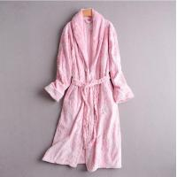 China Hot Selling Wholesale Soft Touch Lady Robes on sale