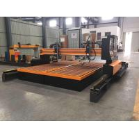 Wholesale Double-headed gantry surfacing welding machine from china suppliers