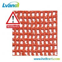 Buy cheap Safety Net Orange Color Warning Fence from wholesalers