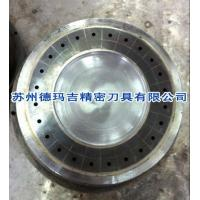Wholesale Underwater pelletizer dies and orifice plate 019 from china suppliers