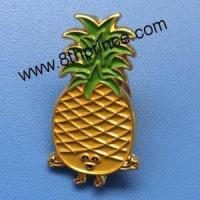 Wholesale Pineapple Pins from china suppliers
