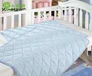 Buy cheap Kids Waterproof Bed Pad from wholesalers