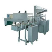 Packaging Machinery Automatic Sleeve Shrink Wrapping Machine