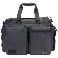 Buy cheap 5.11 Tactical - 5.11.56003 - 5.11 Tactical.56003 Adult's Side Trip Briefcase Black One Size from wholesalers