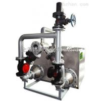 Buy cheap Integrated sewage lifting pump station device from wholesalers