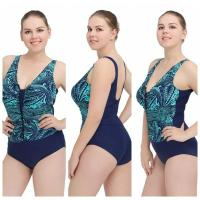 Buy cheap Plus Size Swimwear One Piece Sexy Swimsuits from wholesalers