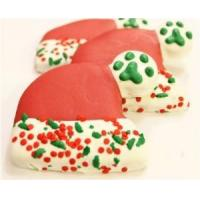 Wholesale Santa Hat Dog Cookies from china suppliers