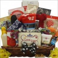 Buy cheap Ultimate Doggy Gift Basket from wholesalers