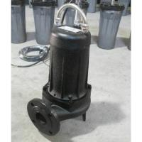 Buy cheap Non clogging submersible sewage pump from wholesalers