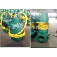 Wholesale Sewage discharge and explosion proof submersible pump from china suppliers