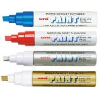Buy cheap Uni-Paint Oil Base Markers (1/4in. Tip) from wholesalers