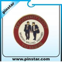 Wholesale Enamel badges from china suppliers