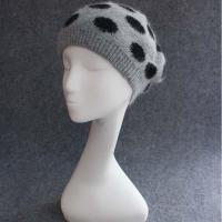 Wholesale Elegant beret winter women hat from china suppliers