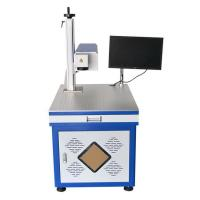 Wholesale Laser marking machine Product Number: JJ-UV-3W from china suppliers