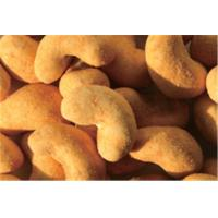 Wholesale Shrimp Coated Cashew Nut Snacks , Low Calorie Barbecue Cashew Nuts No Food Color from china suppliers