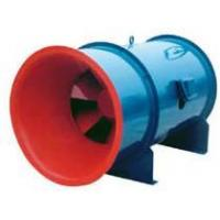 Pipe (Turbo) and exhaust fan HL3-2A series high efficiency and low noise mixed flow fans