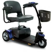 Buy cheap Mobility Scooters Go-Go Elite Traveller 3 Wheel Scooter by Pride Mobility from wholesalers
