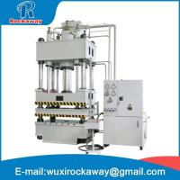 Wholesale deep drawing double action hydraulic press from china suppliers