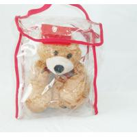 Wholesale MB-1018,20cm Teddy bear packed in plastic bag from china suppliers