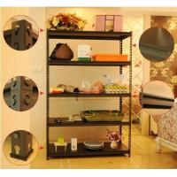 Buy cheap DIY Domestic Light Duty Rivet Boltless Racking with MDF Board from wholesalers