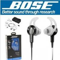 Buy cheap Item No.: Bose IE2 Headphones In Ear Style MIE2i Headset from wholesalers