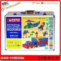 Wholesale 2016 Mag-Wisdom Magic Potential Development Building Blocks for Toys 850 VIP edition from china suppliers