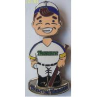 Wholesale Cloisonne Bobblehead pin from china suppliers