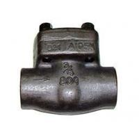 Wholesale forged steel check valve from china suppliers