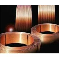 Buy cheap Seamless copper pipe coil from wholesalers